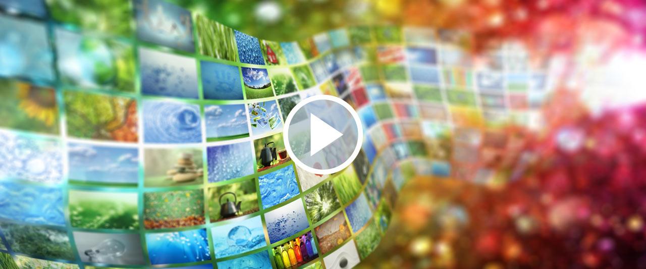 Onlinekurs Skapa bildspel i Photoshop