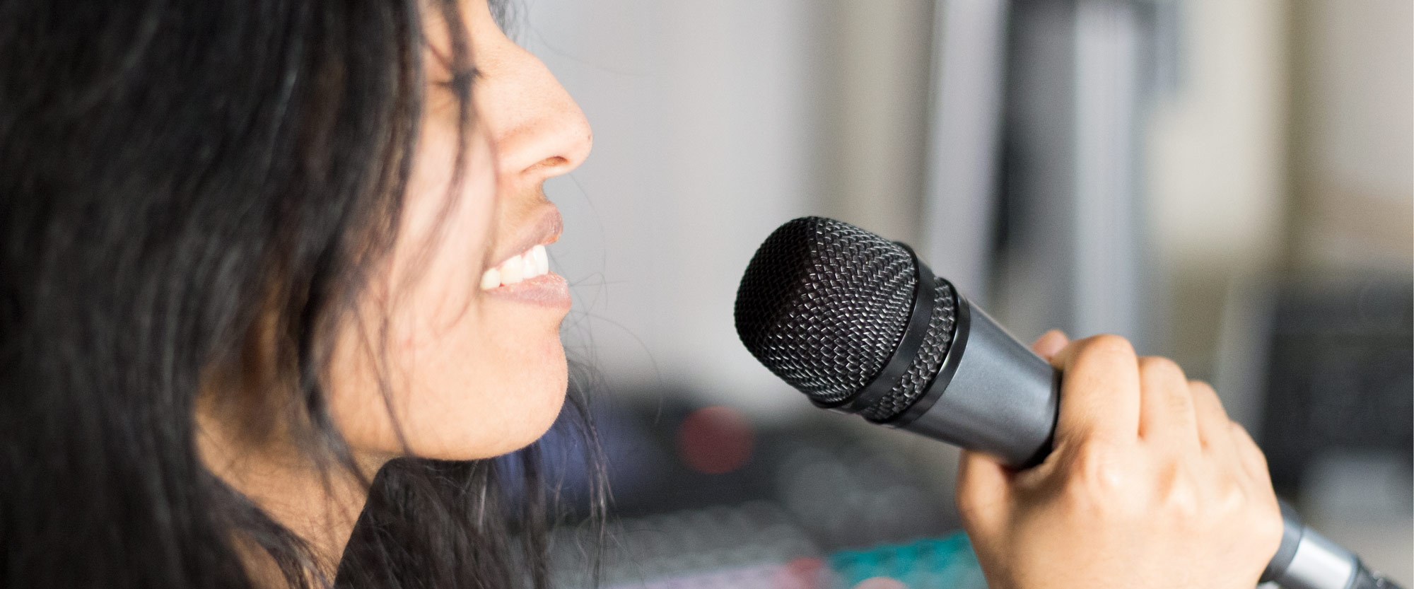 Onlinekurs Mikrofonteknik