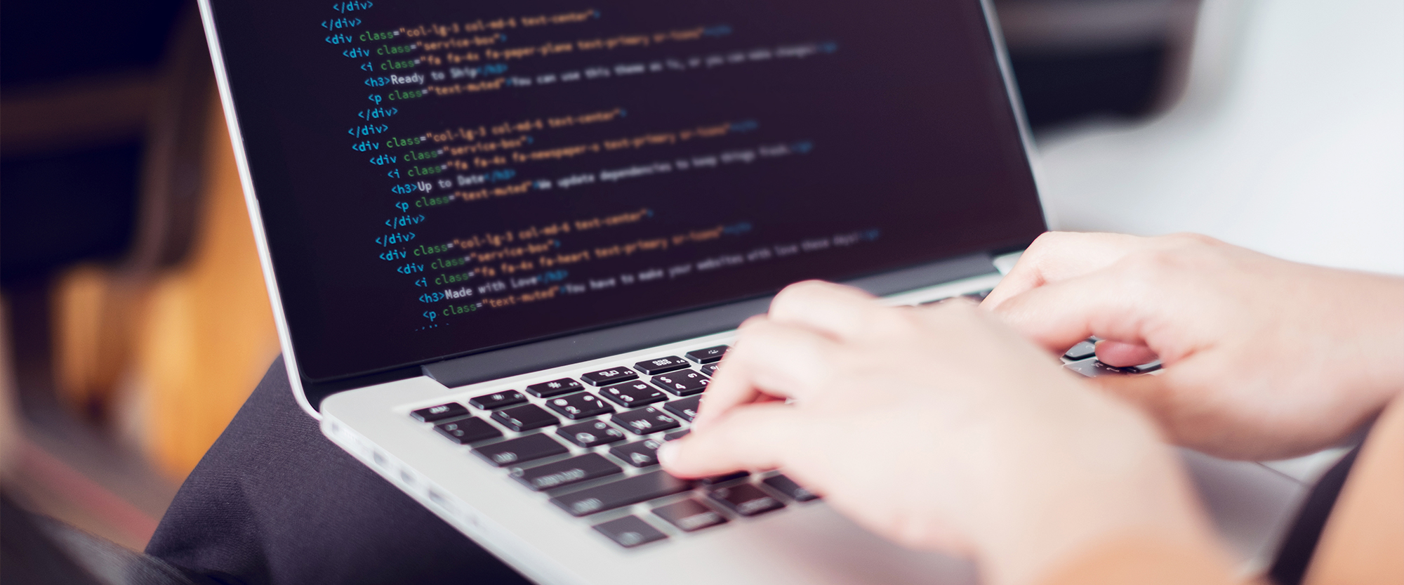 Onlinekurs HTML och CSS i Wordpress