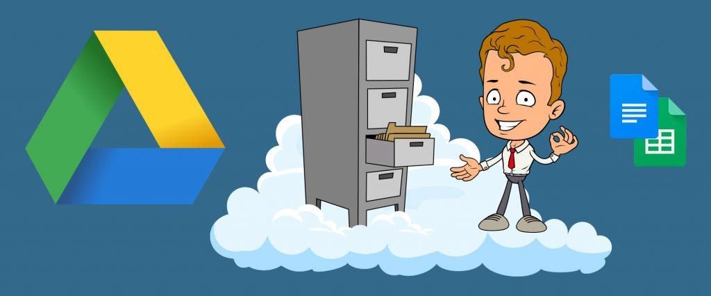 Ladda Hem Filer Till Din Dator Fr U00e5n Google Drive