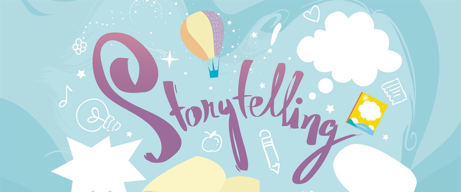 Onlinekurs Storytelling med video