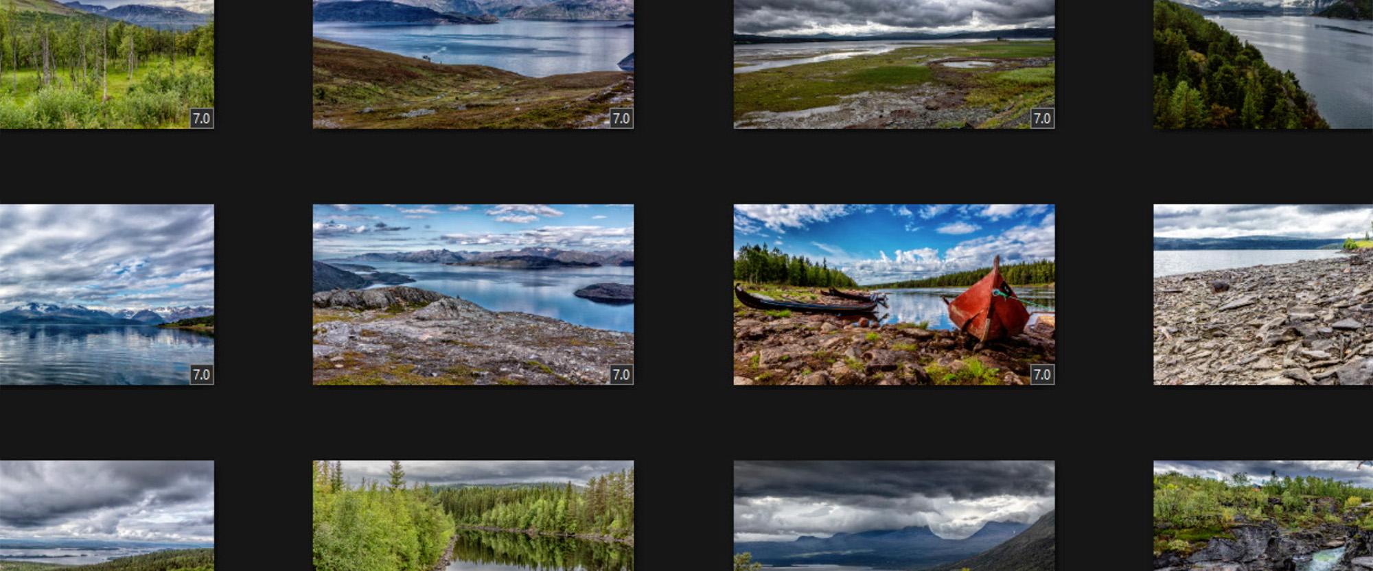 Onlinekurs Skapa bildspel med PTE AV Studio