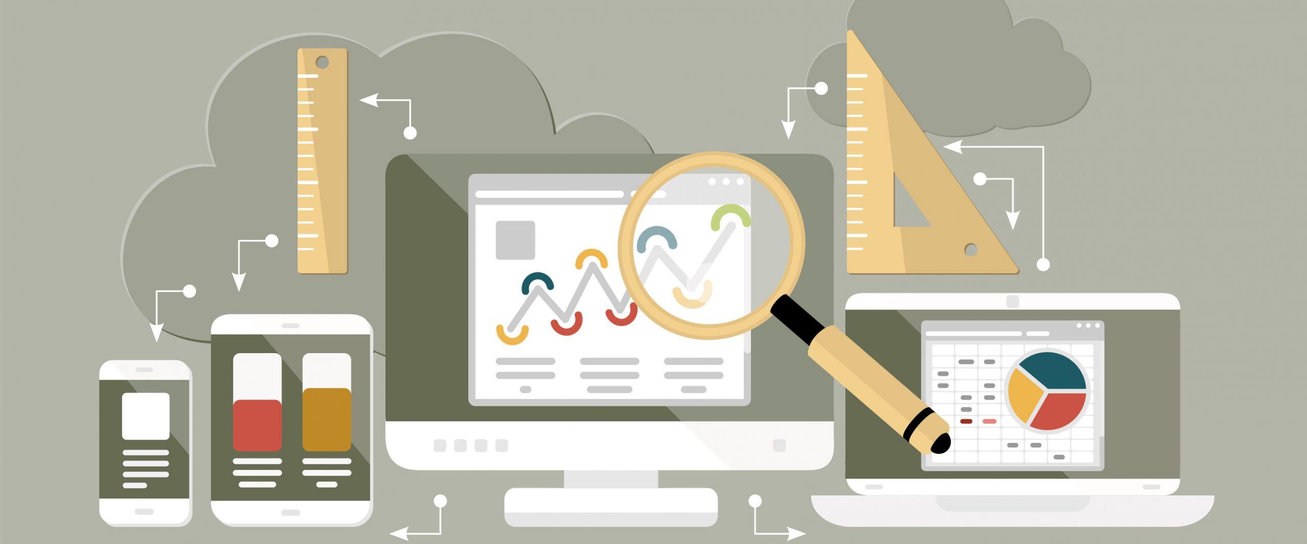 Onlinekurs Google Analytics för marknadsförare