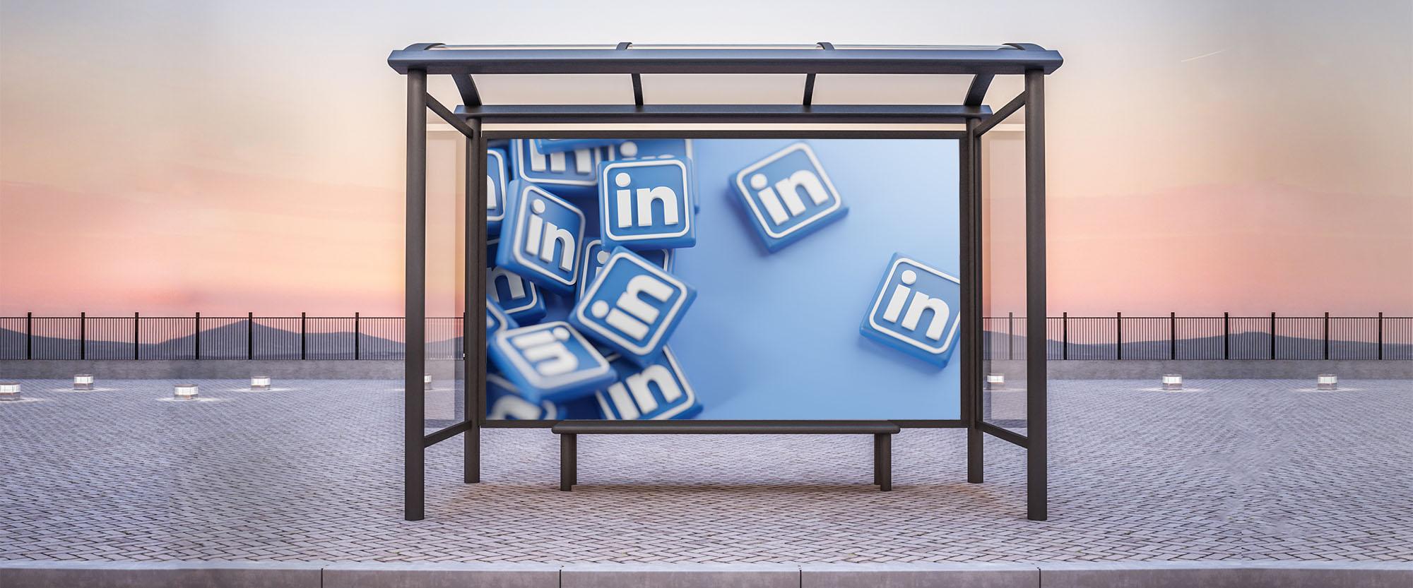 Onlinekurs Annonsera på LinkedIn